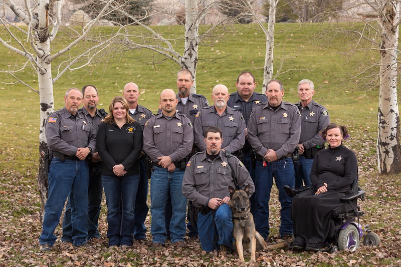 Salmon Idaho Staff Photographer