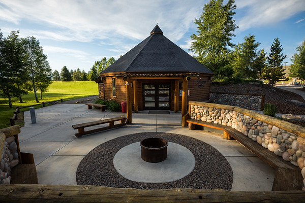 Salmon Idaho Real Estate Photography