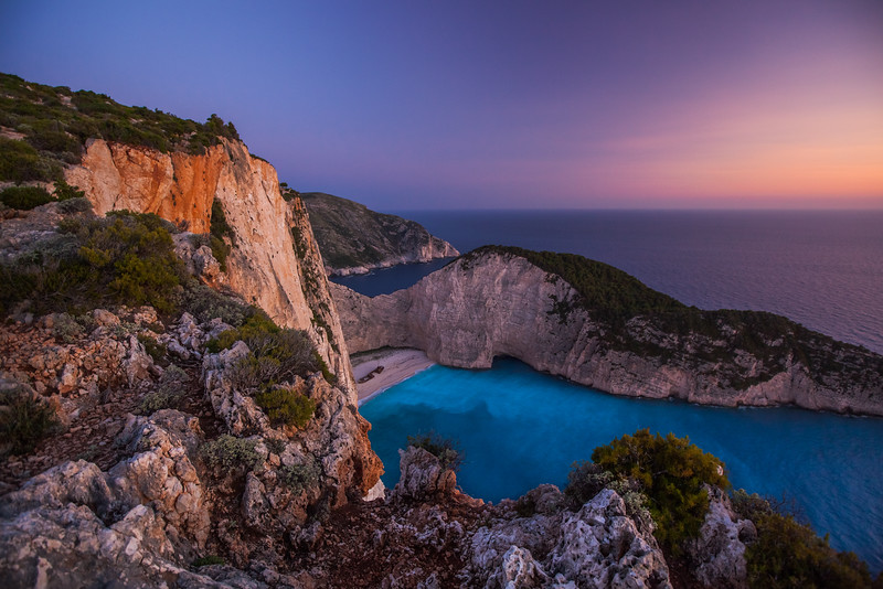 Lonely Planet Zakynthos, Greece