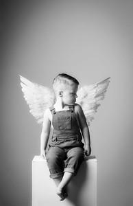 Angels, Angel