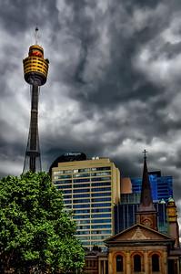 Architecture - Australia