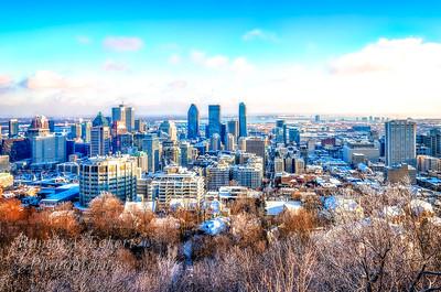 Montreal, Quebec, Canada  - Dec. 2-13