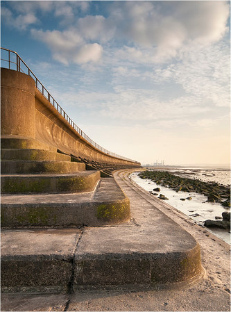 Severn Sea Wall