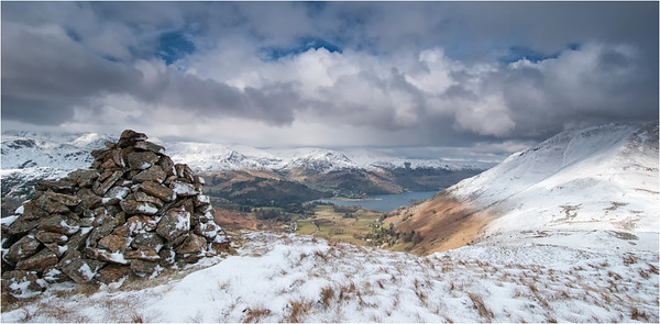 Towards Ullswater