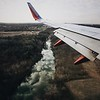 """Plainview, Texas Christmas. Return to Portland Dec 26 and 27. Plane got delayed out of Lubbock so we flew the next day. LBB to Austin to Oakland to PDX. 13 hours of travel. 12/27/16. © 2016 Fred Joe Photo 