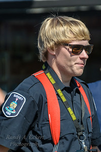SVFD Firefighter