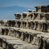 Steps in Ephesus Arena