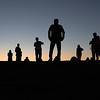 Sunrise on Mt. Nemrut