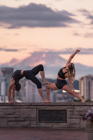Collaboration allows teachers to capture each other's fund of collective intelligence. We start by doing what's necessary. Then we do what's possible and suddenly we are doing the impossible. Remember success doesn't just happen. We have to be intentional about it and that takes discipline. So go out and empower someone today.  In Frame: @atobyoga & @thelittleblondeyogi