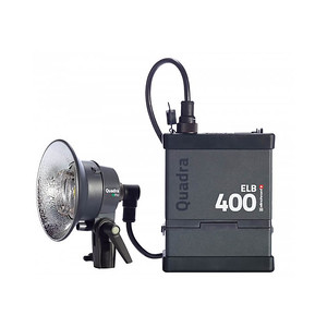 Elinchrom ELB400 Hi-Sync Kit