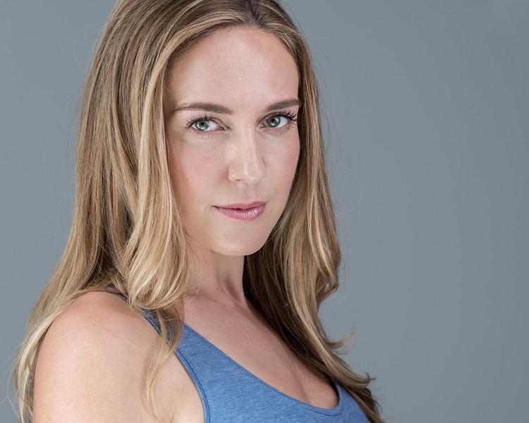 Cassie Firemann, actor, singer, wellness coach