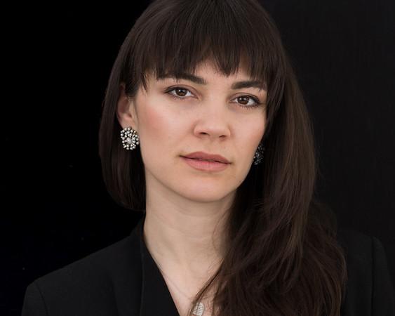 Tamara Usatova, jazz singer