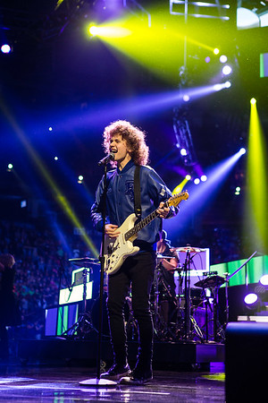 We Day Toronto 2015.  October 1, 2015.  Toronto, Canada. (photo: Vito Amati)