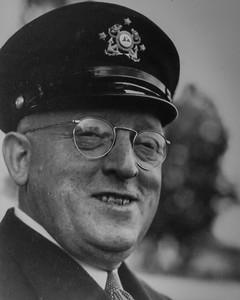 1941 Earl T Shannon
