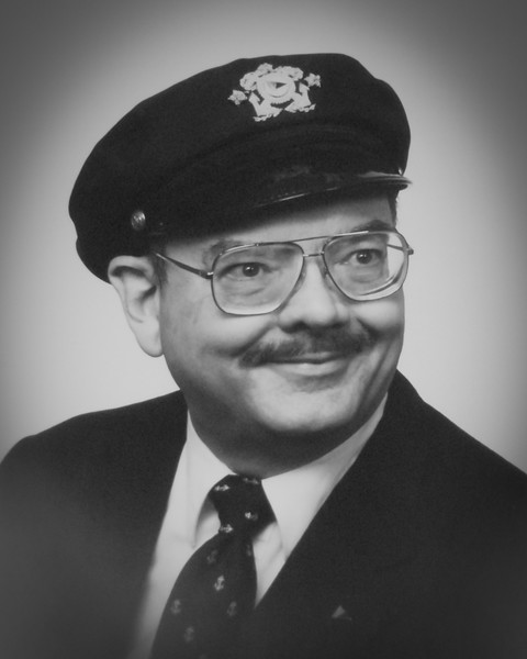 1989 Bruce F Burgy