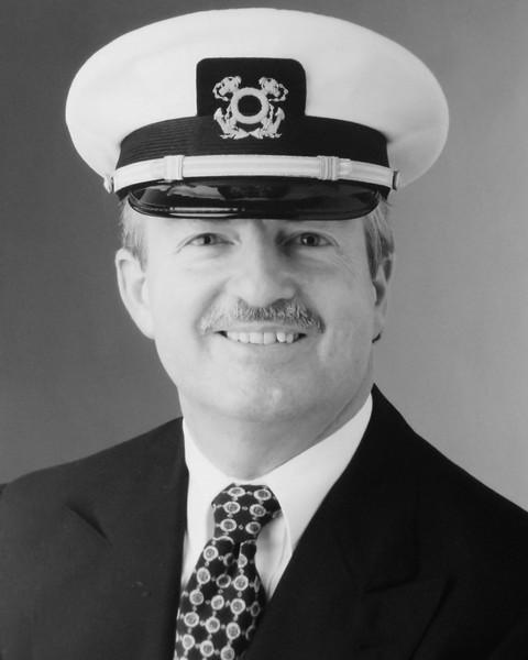 2001 Robert J Larson