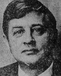 1969 Clark W Peck