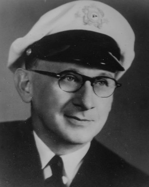 1954 Hugo H Young