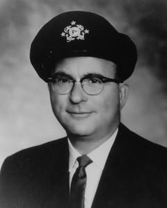 1966 John B Winters