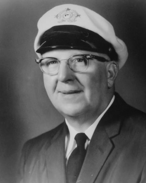1957 William S Crates