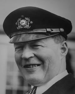 1936 John G Robinson