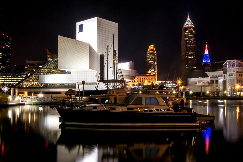 2014 Cleveland Cruise