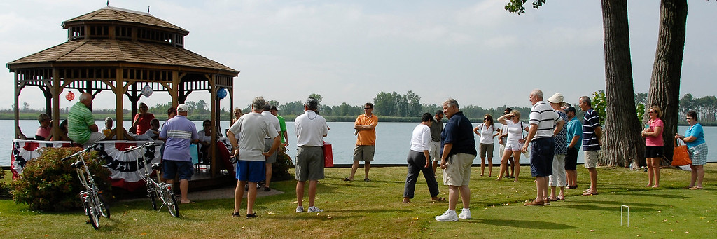 2010 Summer Cruise, Old Club