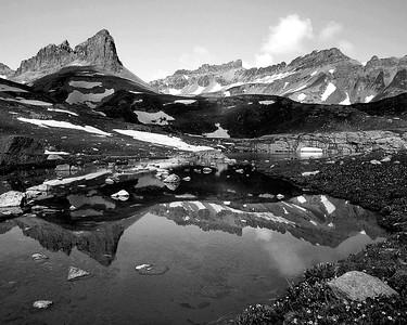 Ice Lake Basin