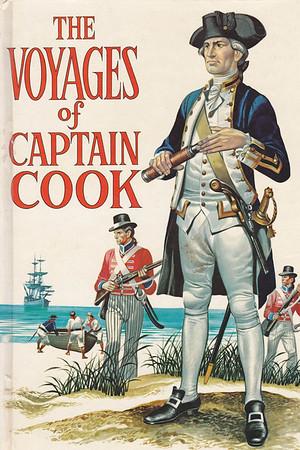 David Koch, Fleet Captain