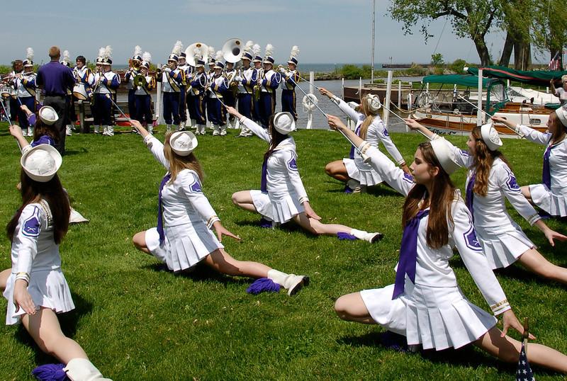 Vermilion HS Band