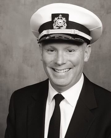 Andrew Thaler, Rear Commodore