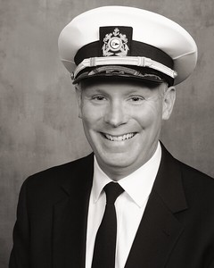 Andrew Thaler, Vice Commodore