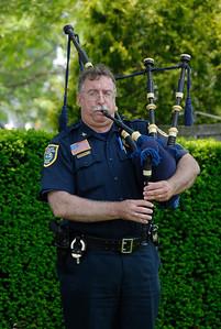 Police Chief Kisch