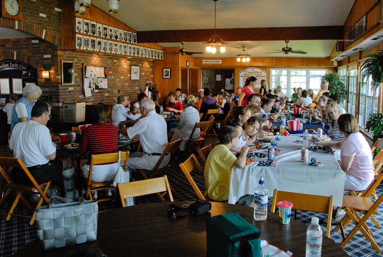 Anchorage fine dining