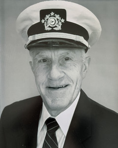 Tom McDonald, Fleet Captain