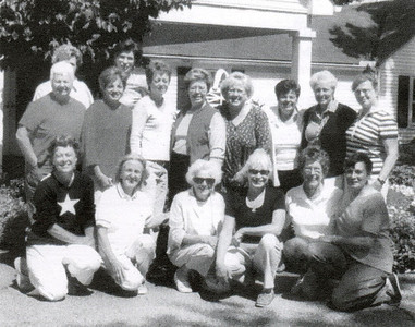 2005 Women's League