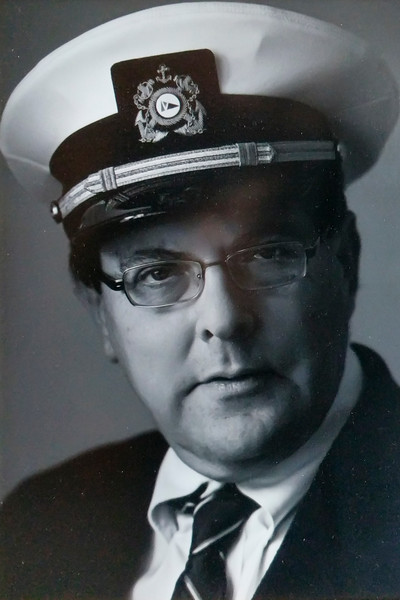 Jon Golden, Vice Commodore