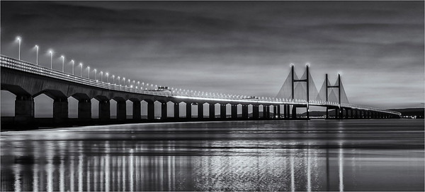 Light Across The Bridge
