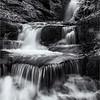 Bedlinog Falls