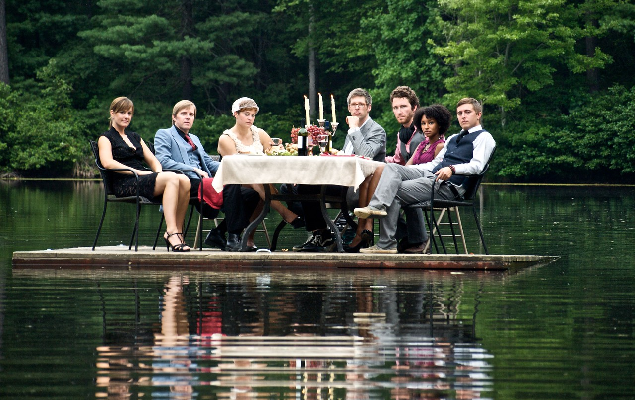 Promotional Portrait of We Are Star Children (2010)