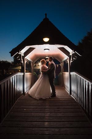 Brett Wedding