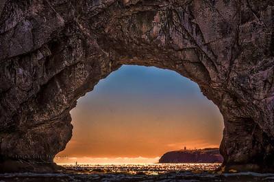 Percé Rock
