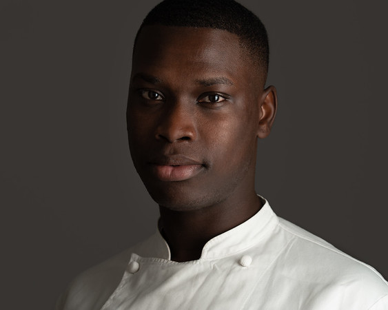 Chef at prestigious Manhattan restaurant