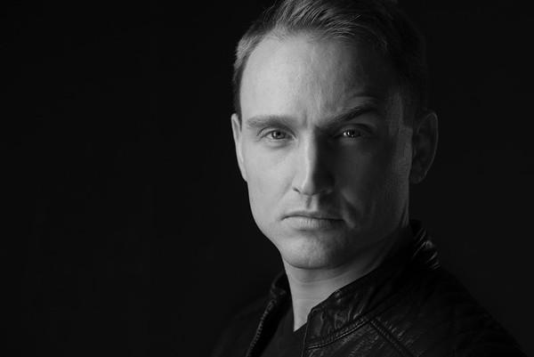 Ben Curtis, actor, musician & wellness coach