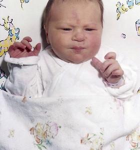 Kristin Newborn