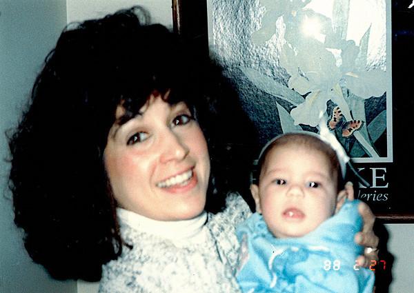 Pic 0022 Stephanie Feb 88