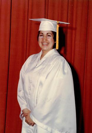 Pic 0010 Stephanie 8th grade graduation