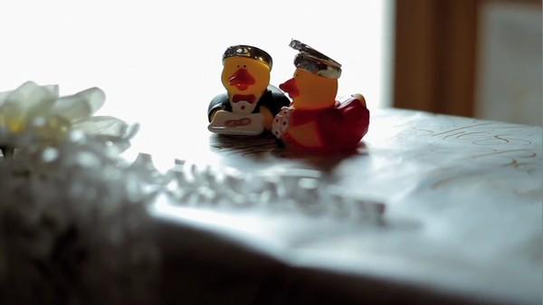 Brian & Samantha ~ August 20th, 2011 - Video Trailer
