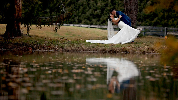 Daniel & Jenna's Wedding Highlight Video