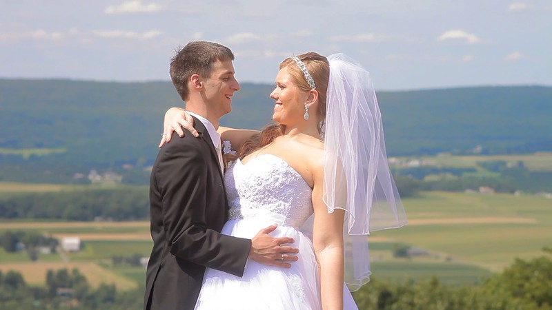 Devon & Jessica ~ August 16th, 2014 - Video Trailer